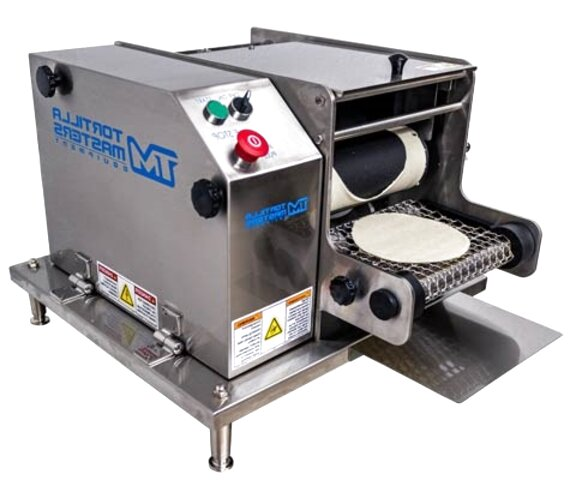 Tortilla Machine for sale compared to CraigsList | Only 4 left at -65%