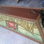 Beer Pool Table Light For Sale Only 2 Left At 75