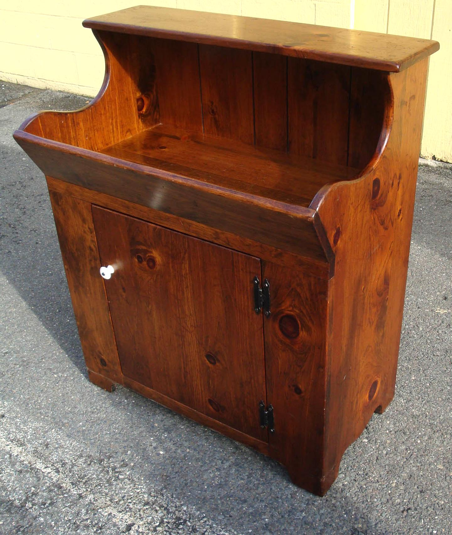 dry sink for sale compared to