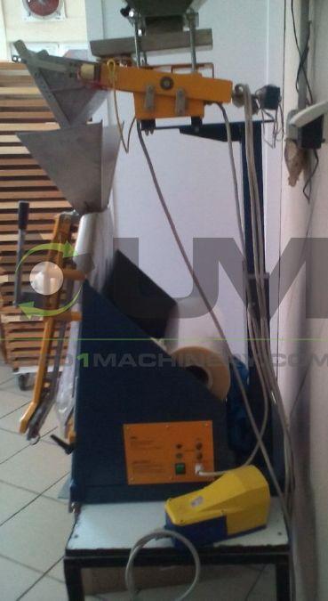 Δοσομετρική NEOPAC VIBRAX μεταχειρισμένη