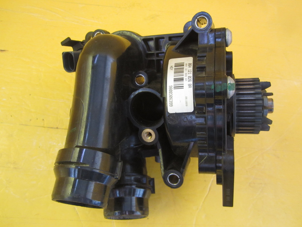 2005 Toyota Rav4 Engine Diagram Audi Water Pump 06h121026ba Used Auto Parts