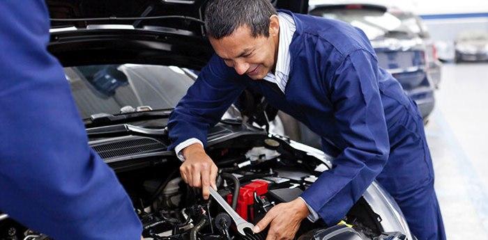 Free car maintenance melbourne