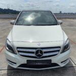 Mercedes-Benz B-Class B200 usedcar_sale