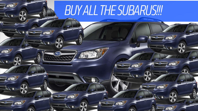 cash-for-subaru-brisbane-flyer