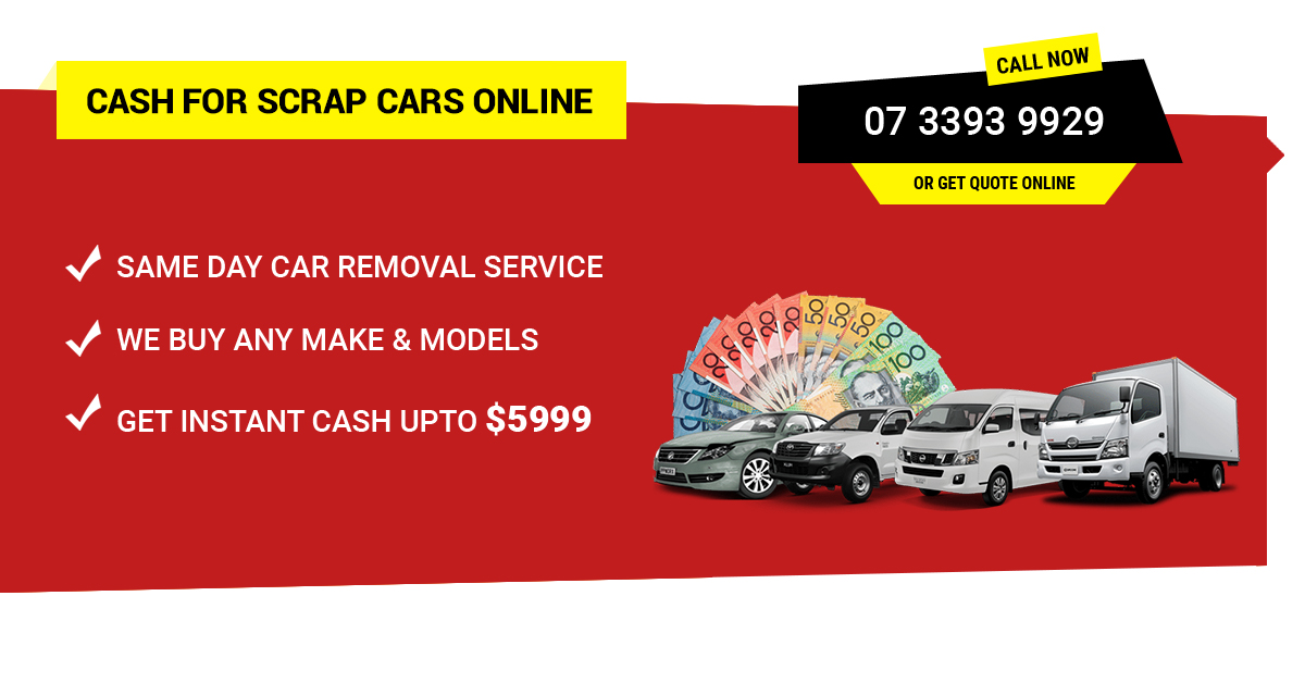 Cash For Junk Cars Online Quote Classy Usedcarguys Cash For Cars Coopers Plains Sell My Car Free Pickup
