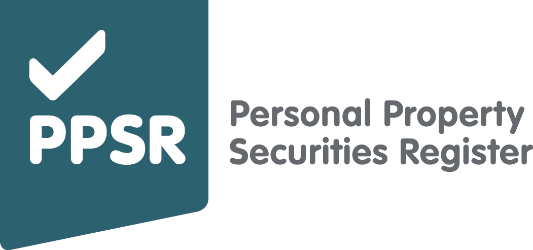 Personal Properties Security Register