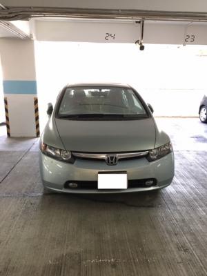 Hong Kong 本田 Civic 二手車買賣 - 香港二手車網
