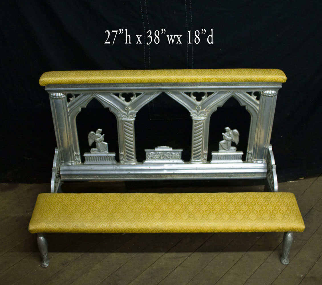 church chairs with kneelers chair design bd prie dieu used items