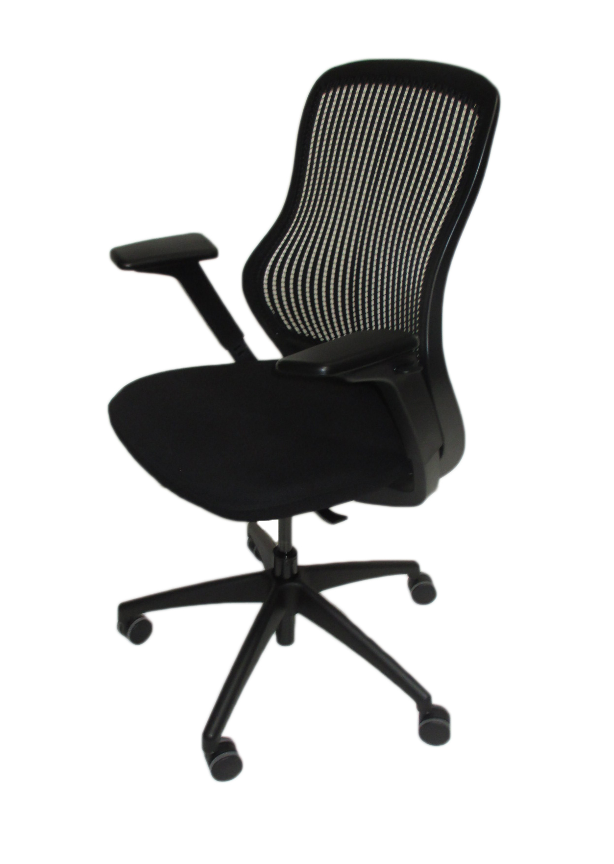 knoll generation task chair high top table 4 chairs arnhistoria