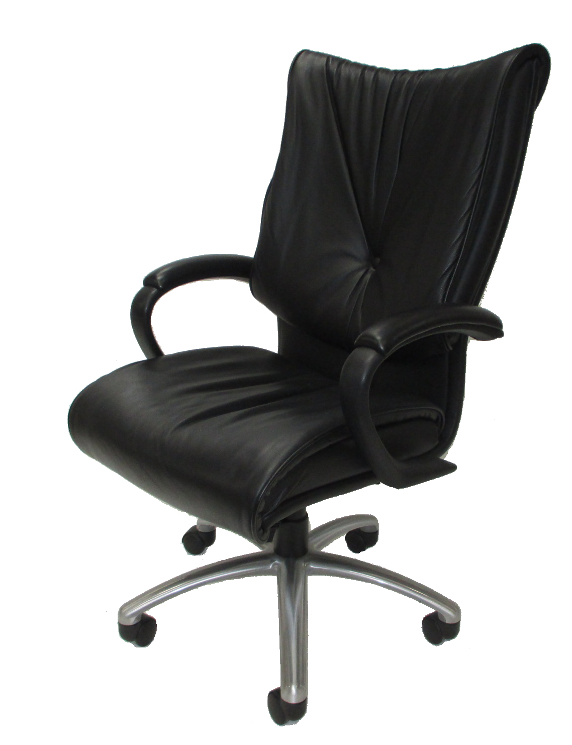 office chair that sits higher recliner covers jcpenney used furniture sit on it glove task with