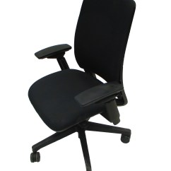 Office Chair Vs Stool Covers Calgary Steelcase Amia Review Adjustable