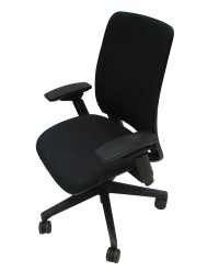 Lovely Steelcase Chairs