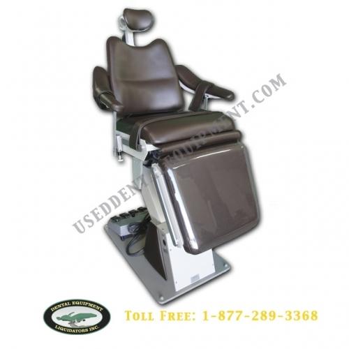 Dexta Oral Surgery Dental Chair MK202