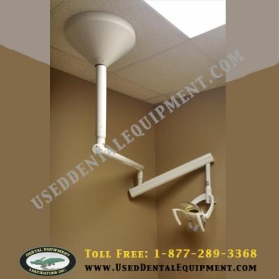 office chair upholstery repair vanity and mirror kavo ceiling mount model 1410 dental light