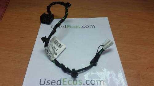 small resolution of mercedes benz e class w211 window lift motor rear left wiring harness cable article a 211 540 42 09 a2115404209