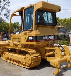 heavy duty caterpillar d5g two barrel bulldozer rippers southern tool equipment co new used earthmoving machinery and equipment for sale  [ 3458 x 2592 Pixel ]