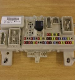 home electrical body control fuse box ford focus  [ 1600 x 1066 Pixel ]