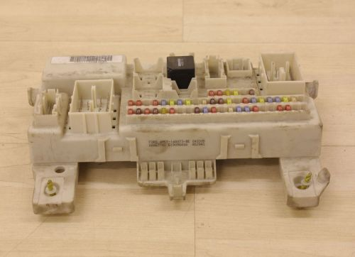 small resolution of ford focus mk2 c max body control module fuse box bcm 4m5t 14a073 bf 2003 2007 2230 p jpg