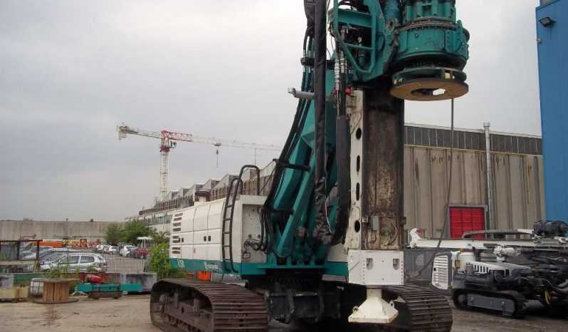 CASAGRANDE B250 – PILING full