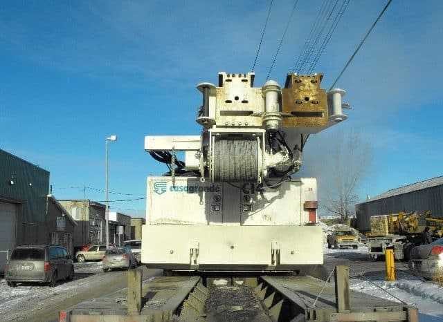 CASAGRANDE C14 – MICROPILING full