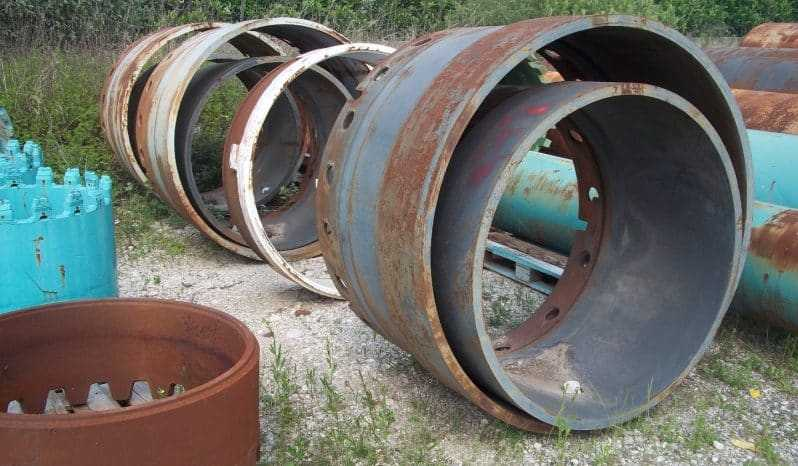CASINGS – PILING full