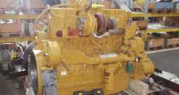 CATERPILLAR C15 – DIESEL ENGINE