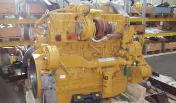 CATERPILLAR C15 - ENGINE 00001