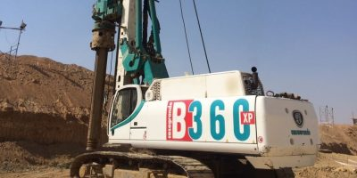 CASAGRANDE B360xp - PILING_5