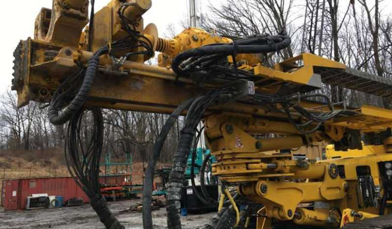 CASAGRANDE C6XP RADIO – MICROPILING full