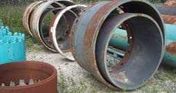 CASING 1600 x 1000 GV JOINT TYPE – PILING