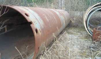 CASAGRANDE CASINGS 1300 x 6000 GV JOINT TYPE – PILING full