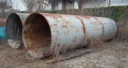 CASINGS SHOE 1600 x 6000 GV JOINT TYPE – PILING