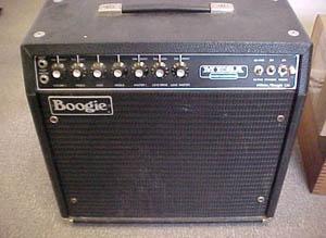 1980s Mesa Boogie Mark IIC  usedguitarcom