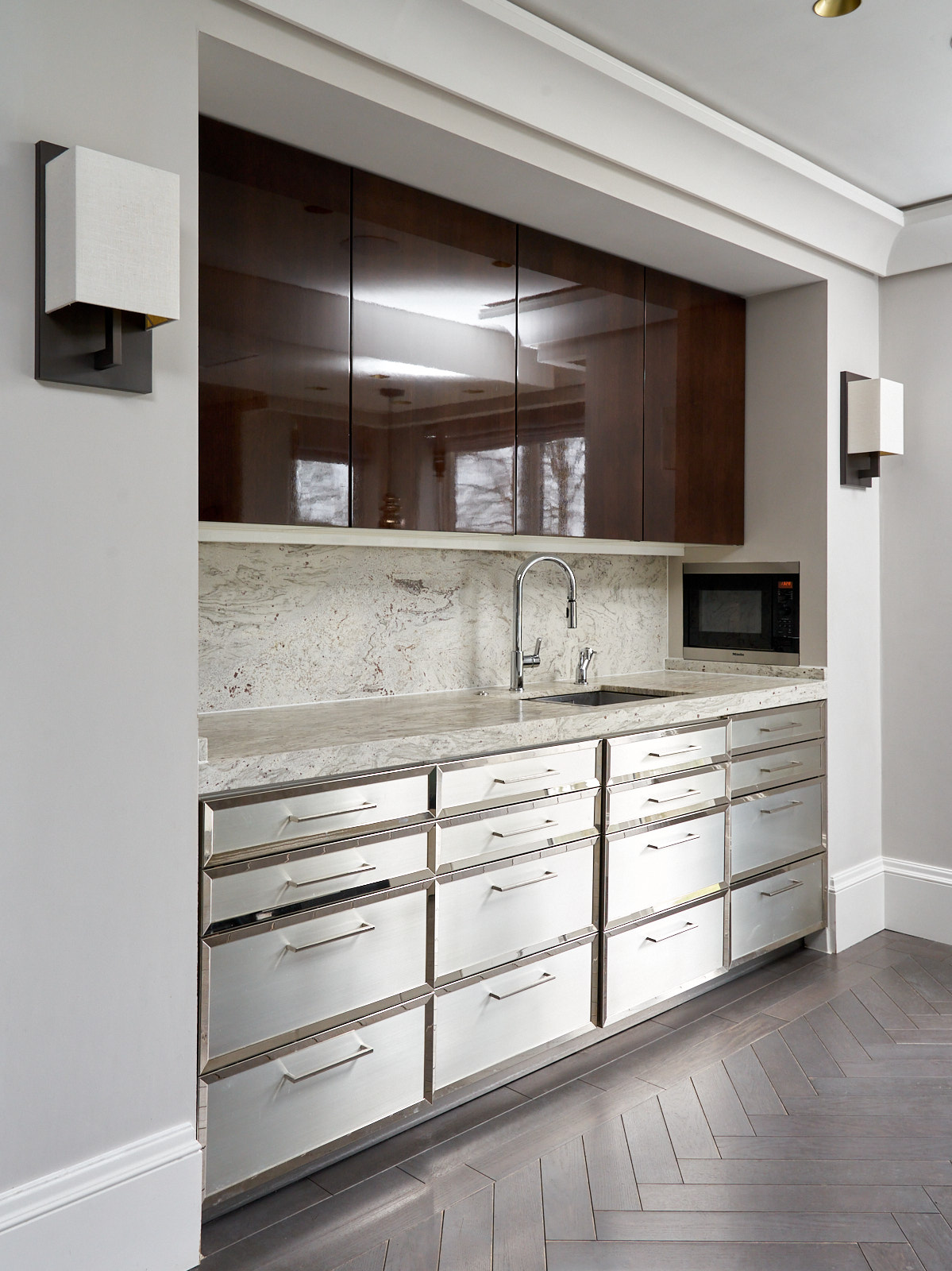 Approved Used Kitchen Beauxart S2 Siematic Macclesfield Used Kitchen Exchange
