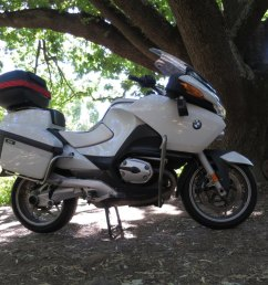 bmw r1200 rtp year 2007 no wovr record clear title no damage most parts for sale for more photos visit our ebay store see link above [ 1066 x 800 Pixel ]