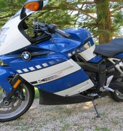 bmw k1200s 2006 all parts available very neat bike light drop on the left excellent condition [ 1067 x 800 Pixel ]