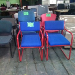 Revolving Chair Second Hand Rocker And Recliner Office | Used Furniture Philippines - Part 15