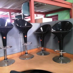 High Chair Philippines Diy Lounge Covers Bar Used Office Furniture