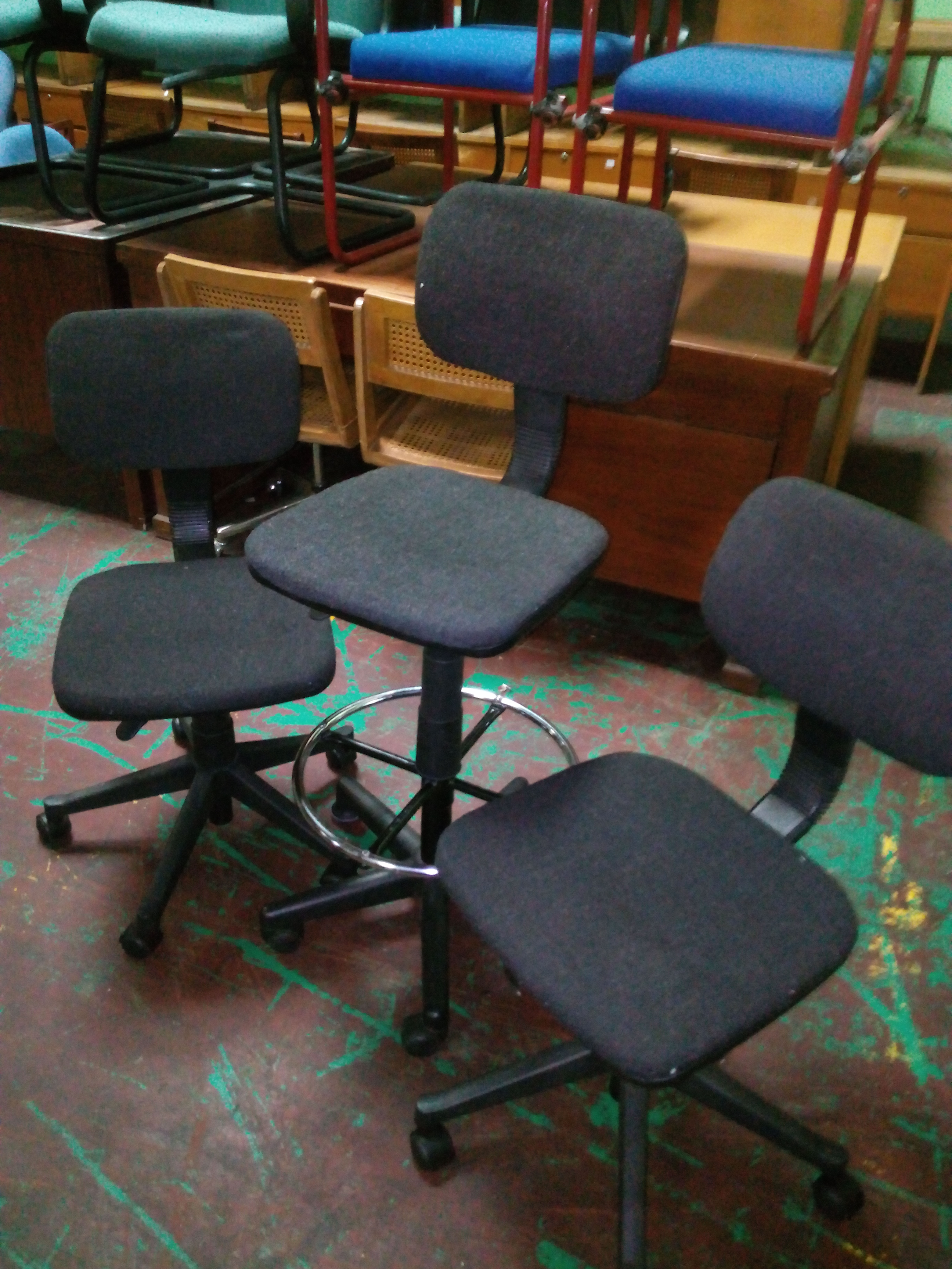 office chair rental potty chairs for babies furniture used philippines