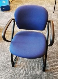 """Steelcase - """"Ally"""" Guest Chair"""