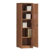 Laminate Storage Cabinet - Used Office Furniture Seattle
