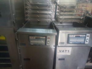 used restaurent equipment