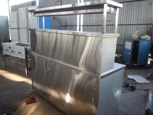 industrial canteen kitchen equipment