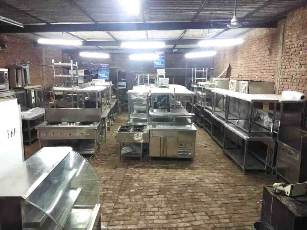 We Buying & Selling Hotel Restaurant & Kitchen Equipment