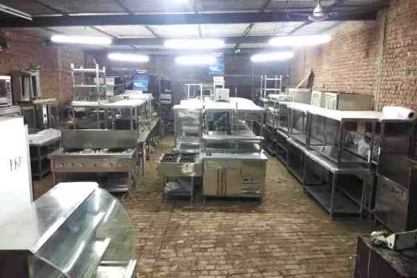 We Buying & Selling Hotel Restaurant & Kitchen Equipment