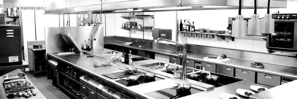 used restuarant equipment