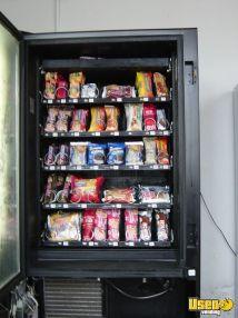 Ap 320 Frozen Food Vending Machines Ice Cream