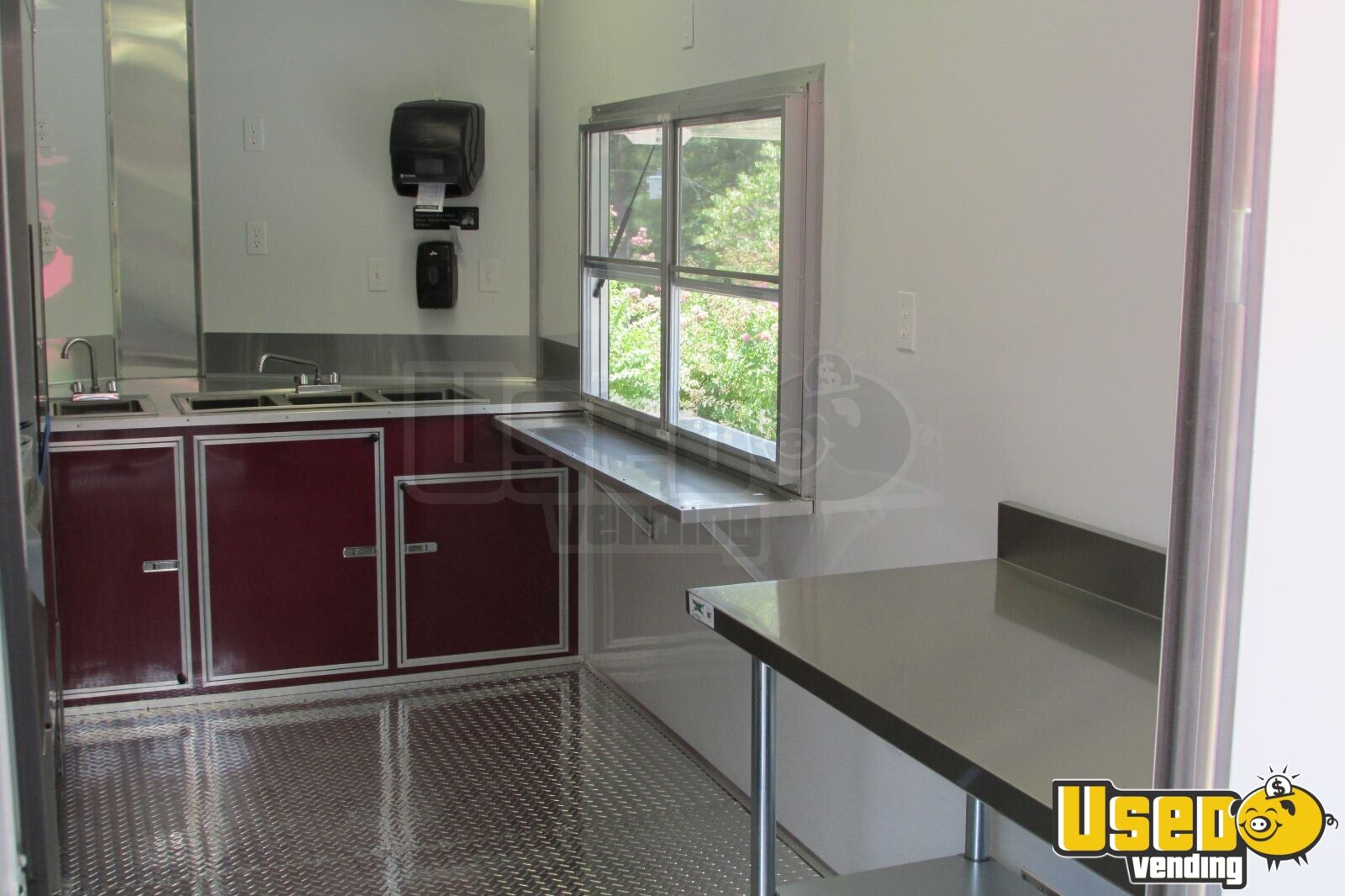 hight resolution of 2012 concession trailer 16 georgia for sale 16