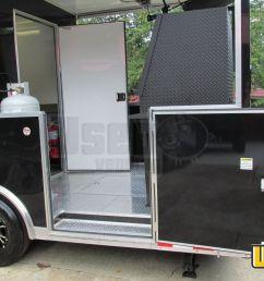 2012 concession trailer generator georgia for sale 6 [ 1600 x 1066 Pixel ]