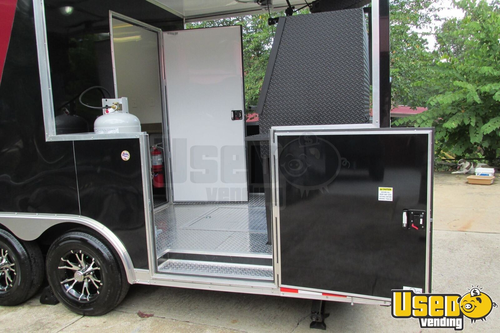 hight resolution of 2012 concession trailer generator georgia for sale 6